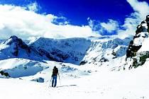 Zimní království.Sníh, led a extrém. To jsou pojítka dalšího ročníku festivalu outdoorových filmů.
