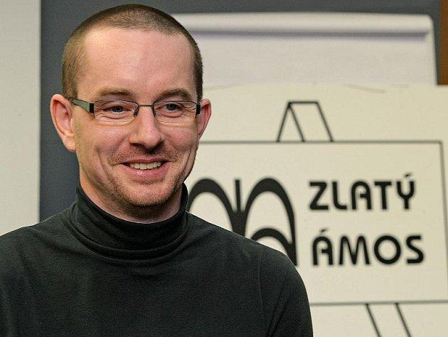 V minulosti býval na Vysočině o anketu Zlatý Ámos zájem přece jen vyšší. V únoru 2008 se kvůli tomu konalo jedno z regionálních kol dokonce v Jihlavě. Mezi soutěžícími byl tehdy také Hynek Bouchal z Gymnázia Havlíčkův Brod.