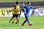 FNL: FK Baník Sokolov - FC Vysočina Jihlava