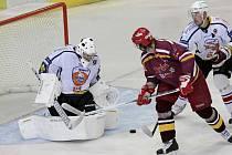 Jihlavští i třebíčští hokejisté v úterý odehrají poslední domácí duel před startem první ligy.