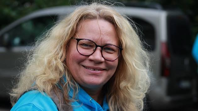 Dana Fiedlerová je jednou z nominovaných v soutěži Žena regionu.