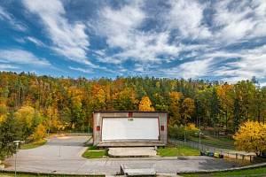 Letní kino přivítá diváky po čtvrt století.
