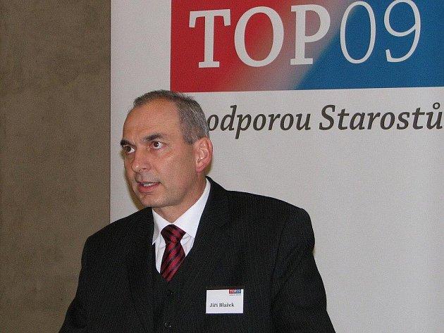 Jiří Blažek