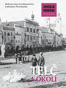 Historie. Díky této publikaci se zájemci mohou dozvědět hodně o historii i architektuře Telče.
