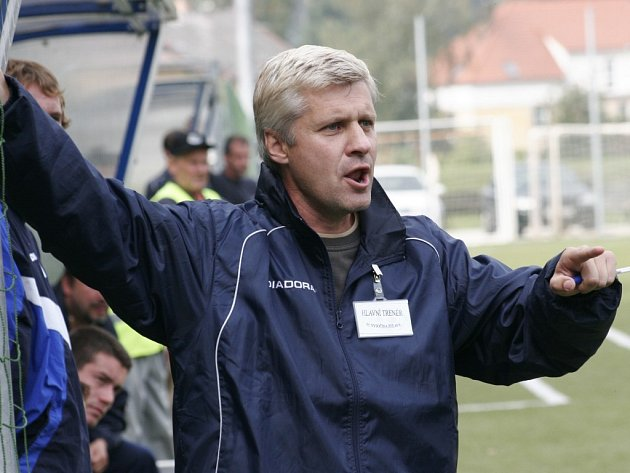 Zápasy s Budějovicemi měly svěřence kouče Miroslava Kriega prověřit.