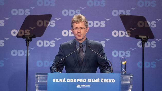 Miloš Vystrčil.