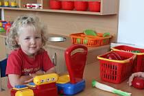 Nová mateřská škola vznikla Nad Plovárnou v Jihlavě