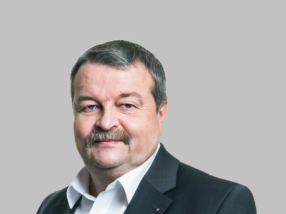 Zdeněk Tůma, Starostové pro Vysočinu.