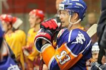 Finský útočník Niko Kapanen se po zranění dostával do formy v dresu litoměřického Stadionu. Nyní už ale vyhlíží návrat do pražského Lva.