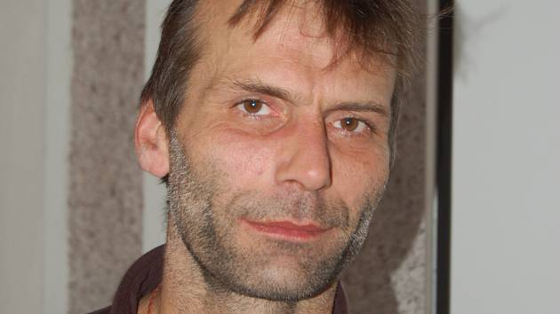 Martin Mejstřík