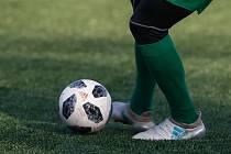 O víkendu se bude hrát na všech frontách. K okresnímu přeboru a třetí třídě se přidá i čtvrtá, ačkoliv tam je na programu jen jedno utkání.