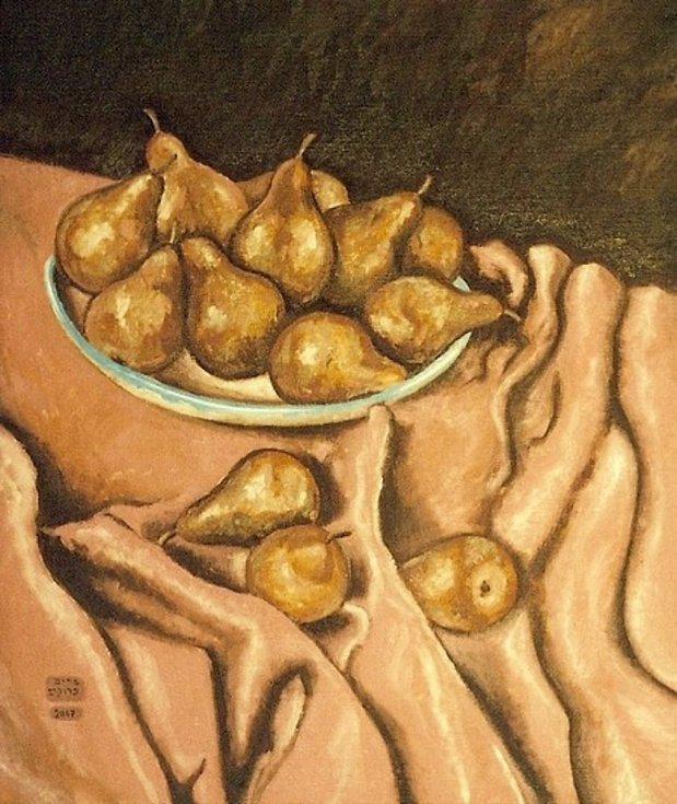 Obraz Miriam Prokopové.