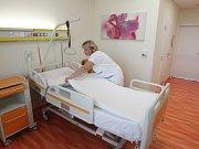 Nemocnice Jihlava prochází dosud nejzásadnější rekonstrukcí. Cena vyjde na stovky milionů.