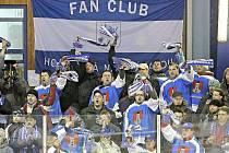 Přestože hokejisté Světlé nad Sázavou vybojovali postup do druhé ligy, jejich fanoušci zřejmě budou v příští sezoně opět chodit na zápasy regionálního přeboru.