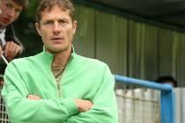 To by šlo. Trenér FC Vysočina Luboš Zákostelský byl s hrou svých svěřenců spokojený.