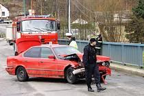 Tak takový závěr měla šílená jízda řidiče pod vlivem drog.