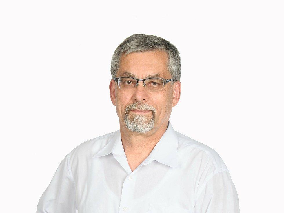 František Smažil, ANO 2011.