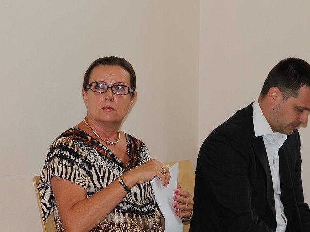 Bývalé šéfce ERÚ Vitáskové hrozí trest kvůli jmenování Vesecké