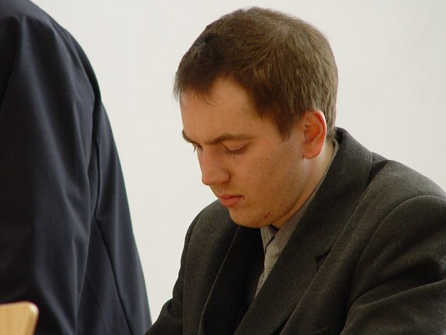Ondřej Šuhaj znovu před soudem