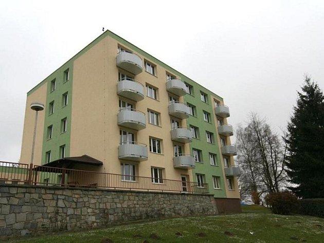 Za čtyři roky město do Domu pro seniory v Jihlavě – Lesnově investovalo přes dvacet milionů korun.
