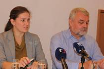 Z jihlavské koalice odchází po Jaromíru Kalinovi (foto) také Josef Kodet, čímž jsou vládnoucí strany už jen tři a přichází o nadpoloviční většinu křesel v zastupitelstvu.