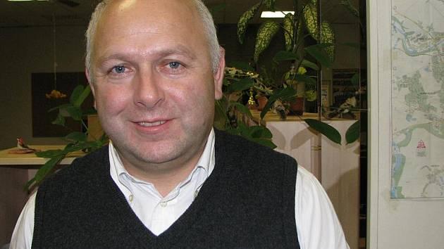 Martin Podzimek