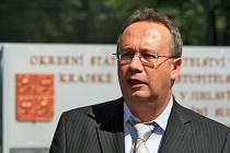V červnu 2007, kdy byla pořízena tato fotografie, svěřilo Nejvyšší státní zastupitelství kauzu Jiřího Čunka jihlavskému okresnímu státnímu zástupci Arifu Salichovi. Do té doby neznámý žalobce se ze dne na den stal mediální hvězdou.
