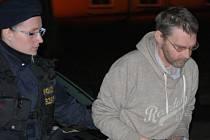 Jiří Majer byl vzat do vazby společně s dalšími čtyřmi spo-luobviněnými minulý týden. O vazbě rozhodoval Okresní soud v Jihlavě.