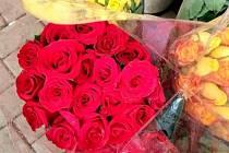 Den svatého Valentýna je v Keni populární zejména mezi mladými lidmi