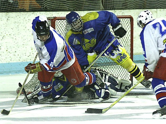 Vysočina jako jediná nebude mít krajský hokejový přebor. Většina týmů raději přestoupila do okolních regionálních soutěží, a například HAS Jihlava tak bude muset vzít zavděk pouze okresním přeborem.