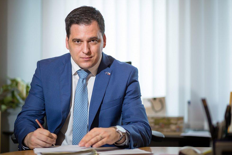 Tomáš Zdechovský