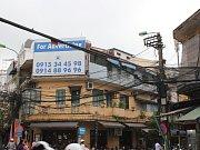 S elektrickým vedením si ve Vietnamu hlavu nelámou.