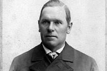 Johann Reznik, jeden z pohřešovaných Němců