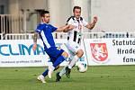FC Votroci Hradec Králové proti FC Vysočina Jihlava