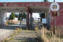 Nová kasárna Pístov čekají na investora, který bývalý vojenský areál koupí, ale také na investice, které je oživí.