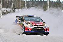 Loňskou sezonu zahájil Martin Prokop s Fordem Fiesta S2000 ve Švédské rallye. Letos přestoupil do prestižní kategorie, a ochutná tak legendární závod Rallye Monte Carlo.