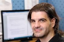 Petr Palovčík je novým ředitelem DKO.