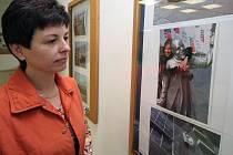 V rámci projektu Leonardo da Vinci absolvovali žáci Střední školy obchodu a služeb v Jihlavě výměnné pobyty na Slovensku v Nitře. Z pořízených fotografií pak vytvořili výstavu s názvem Nitra a okolí.