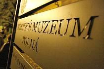 Hlouběji do kapsy, než bylo původně v plánu, si muselo sáhnout při financování místního muzea vedení Polné.