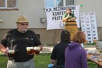 Pivaři rokovali o destrukci organizmu