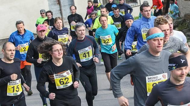 Podzimní část běžeckého seriálu má před sebou další díl. Běžci se sejdou v autokempinku Pávov.