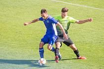 Jihlavští fotbalisté přivítají Prostějov, proti kterému se jim v domácím prostředí tradičně daří.
