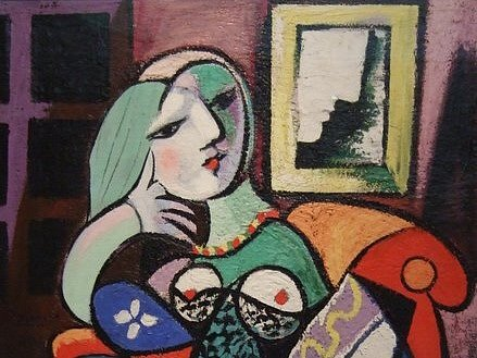 Malby ale také rytiny, plakáty a litografie Pabla Picassa do Jihlavy zamíří z Německa.