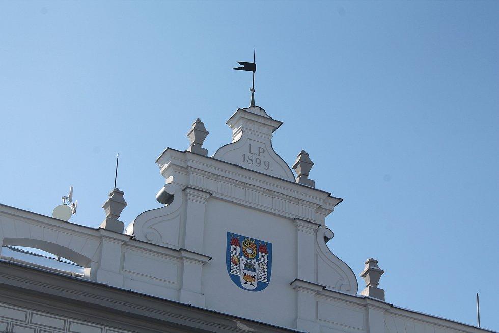 Radnice v Polné realizovala řadu menších investičních akcí, dohromady vyšly na miliony korun.