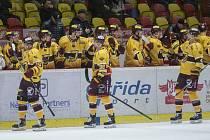 Chvíli si nezahrají. Kvůli karanténě se jihlavští hokejisté na ledě čtrnáct dní neobjeví.