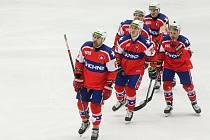 Z jasného utkání udělali drama, ale nakonec mohli třebíčští hokejisté slavit cennou výhru nad Sokolovem.