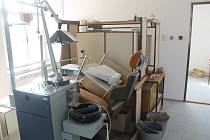 Zubařská ordinace v Kněžicích se stává minulostí.