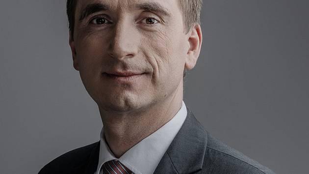 Lukáš Vlček (STAN)