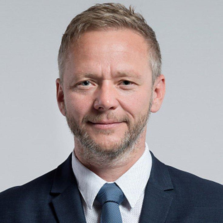 Vítězslav Schrek (ODS).