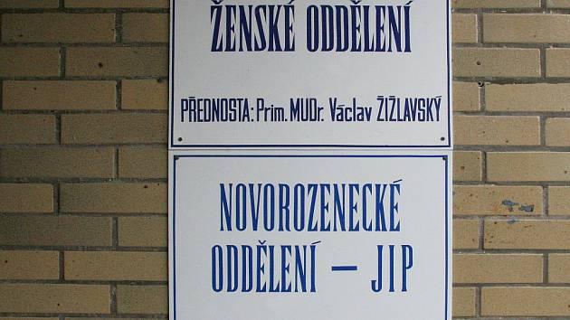 nemocnice Třebíč